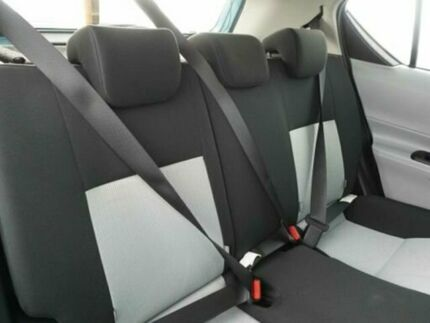 2014 Toyota Prius c NHP10R Hybrid Aqua Continuous Variable Hatchback Clemton Park Canterbury Area Preview