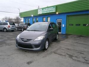 Mazda 5  6 Passager Style Mini Van +++++ SPÉCIAL  $5455.00 ++++