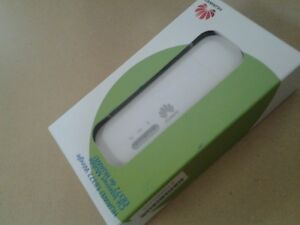 Wind mobile internet stick - great condition, original packaging