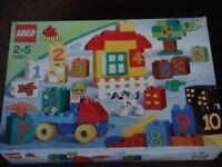 lego duplo childrens toy