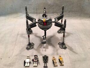 Lego 7681 Separatist Spider Droid