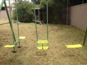 Hills Swing Set Toys Outdoor Gumtree Australia Free