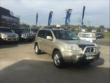 2003 Nissan X-Trail T30 TI (4x4) 5 Speed Manual Wagon Lilydale Yarra Ranges Preview