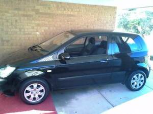 2007 Hyundai Getz Hatchback Merriwa Wanneroo Area Preview