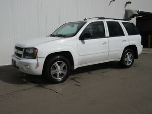 2007 Chevrolet Trailblazer LT Leather/AC/HeatedFrontSeats