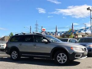 2010 Volvo XC70/AUTO/AC/CRUISE/CUIR/TOIT/MAGS/AUX/BLUETOOTH!!!