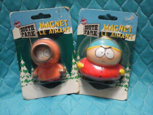 South Park Magnets