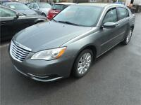 CHRYSLER 200 LX 2012 ( AUTOMATIQUE, CRUISE CONTROL )