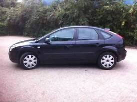 FORD FOCUS 1.6 2005 8 MONTHS MOT READY INSURED TO DRIVE AWAY TODAY £895 ono