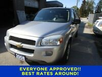 2008 Chevrolet Uplander LS Barrie Ontario Preview