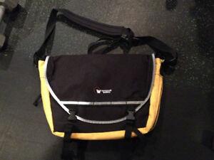 Computer/courier bag