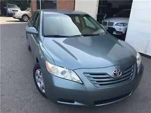 Toyota Camry LE 2009/AUTO/4 CYL/AC/TRES PROPRE!