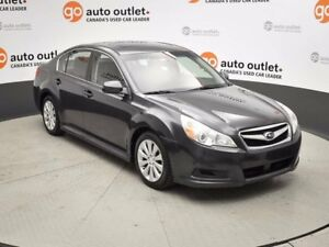 2010 Subaru Legacy 3.6 R Limited Package