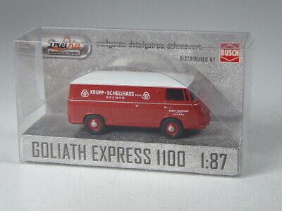 Rietze//X,H,BB//R 173-77,184,786 Ford Transit von Euro Express in OVP