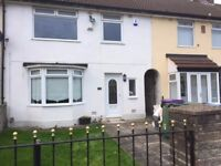 THREE BEDROOM TERRACE LOCATED ON WINSKILL ROAD L11 NORRIS GREEN