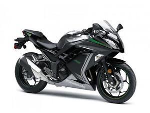 Kawasaki Ninja 300 ABS SE