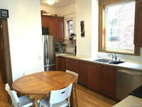 GORGEOUS AND CHARMING LOWER DUPLEX IN MONKLAND VILLAGE