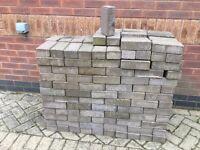 Driveway/Patio Bricks