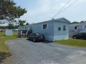 GREAT DEAL on this 3 Bedroom Mini Home in Woodbine!!!