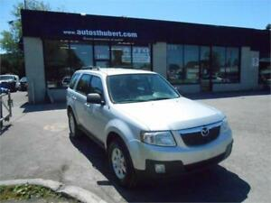 MAZDA TRIBUTE GS AWD 2011