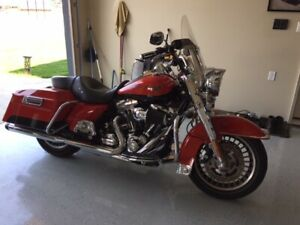 2010 Road King for sale