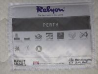 RELYON 3ft Single Mattress