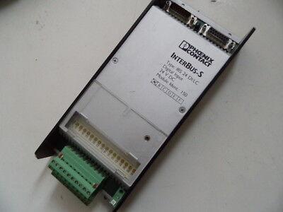 Phoenix contact 2750811 IB St 24 bdo 8//3 2751690