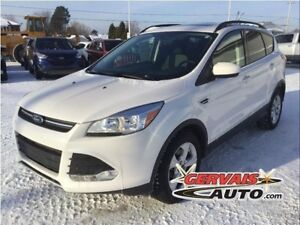 Ford Escape SE AWD Toit Panoramique MAGS 2014