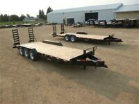NEW SWS 24' Construction Trailer 2020 Grande Prairie Alberta Preview