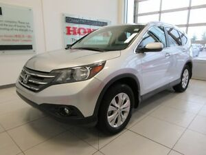 2014 Honda CR-V AWD 5dr Touring
