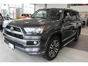2016 Toyota 4RUNNER Limited 7-Passenger *ONLINE SPECIAL*