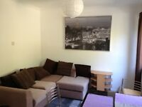 TWO ROOMS AVAILABLE IN FRIENDLY HOUSE SHARE