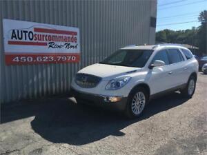 2011 Buick Enclave CXL1 -- GARANTIE 1 AN / 15 000 KMS --