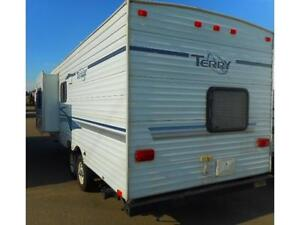2004 TERRY 220 RBS       FALL PRICED! Edmonton Edmonton Area image 3