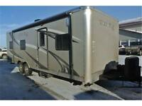 2015 Work & Play 24 UC By Forest River Call Mike Today!!!