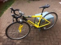 Giant OCR Team 2000 Compact Road Bike