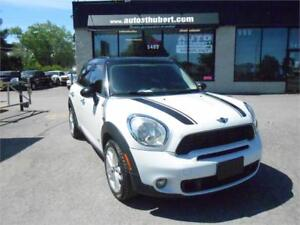 MINI COOPER S COUNTRYMAN ALL4 4WD 2011