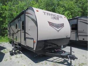 2016 Tracer MODEL 300 AIR