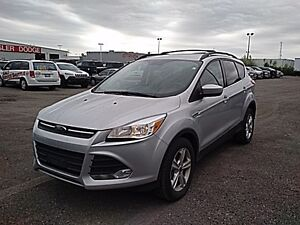 2015 Ford Escape SE | HEATED SETS | NAVI | ONLY $129 BI-WEEKLY*