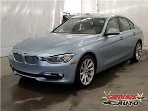BMW 3 Series 328i xDrive Modern Line Cuir Toit Ouvrant MAGS 2013