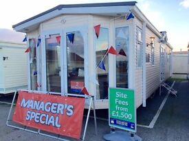 Cheap static Caravan, Not Coghurst , Fishing lake , Hastings , Heated swimming pool, East Sussex