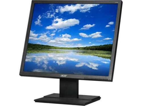 Acer V196 from Newegg US