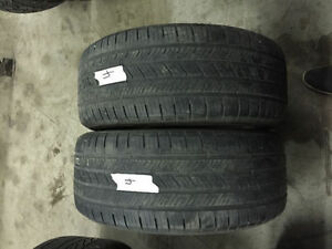 2 Goodyear Eagle LS2 - 225/50/17 - 50% - $20 For Both