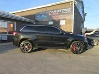 2014 Jeep Grand Cherokee SRT8 w/ Winter tires Guelph Ontario Preview