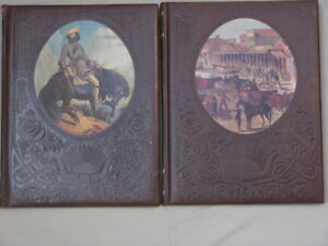 The Trailblazers & The Townsmen - Old West - Time Life Books