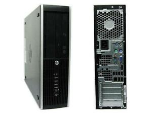 HP 4300, 6200, 6300, 8200, 8300, and 3500MT Computer sale!