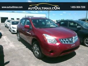 Nissan Rogue AWD-AUTOMATIC-AIR CLIMATISE 2011