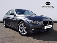 2013 BMW 3 SERIES DIESEL SALOON