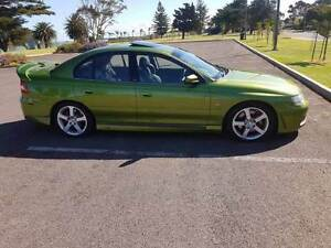 2002 HSV Clubsport Sedan Whyalla Norrie Whyalla Area Preview