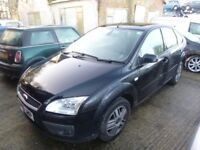 FORD FOCUS - YM05JWP - DIRECT FROM INS CO